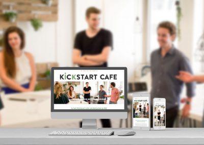 Kickstart café